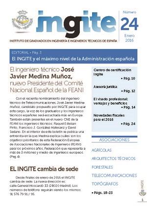 Boletín Ingite nº 24
