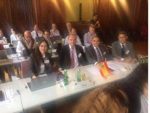 Viena acoge la Asamblea anual de la FEANI