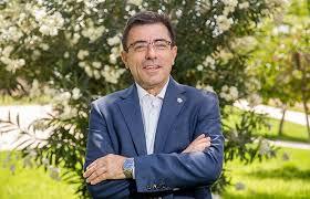 Javier Lorén, reeelegido presidente del Consejo de Colegios de Agrícolas