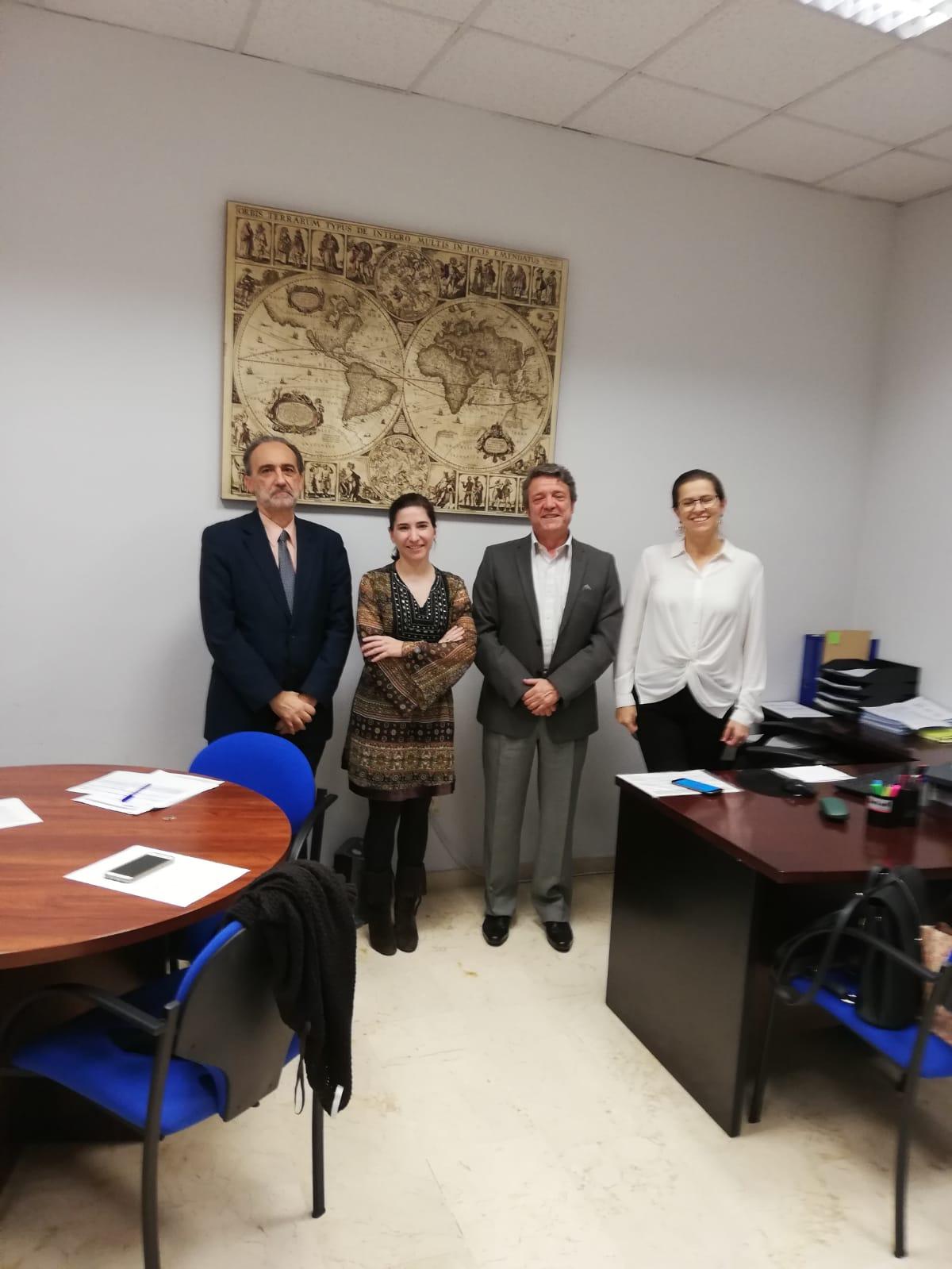 INGITE firma un convenio con la Asociación de empresas tasadoras para lanzar un nuevo certificado