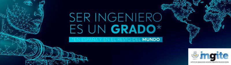 Ser Ingeniero es un Grado: en España y en el resto del mundo