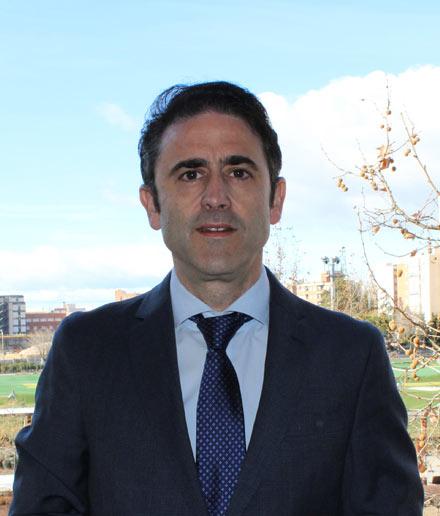 José Antonio Galdón, nuevo presidente de INGITE