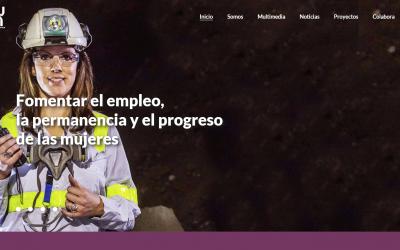 Acuerdo de colaboración con Women in Mining & Industry Spain