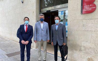 EL INGITE y la Mesa de Ingeniería de Cataluña denuncian la discriminación en los concursos públicos